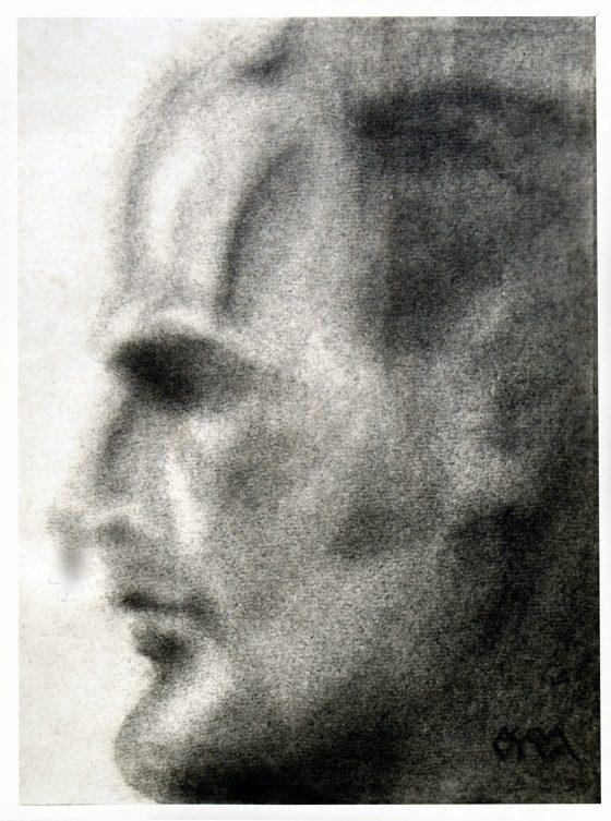 Portrait de Lanza del Vasto