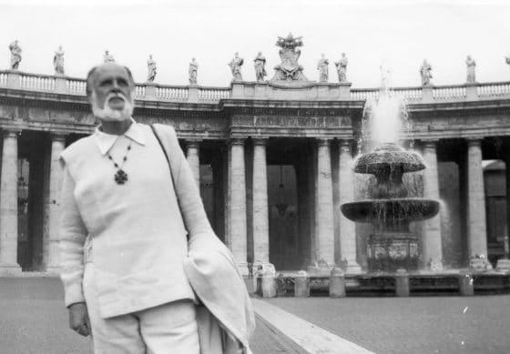 En Roma, ayuno durante el Concilio