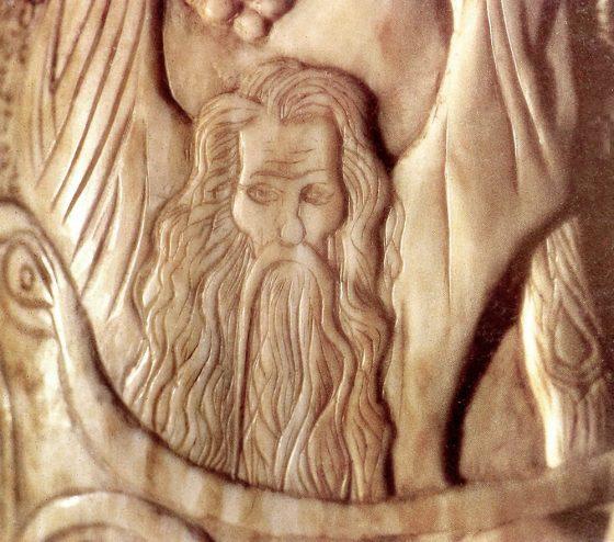 La plegaria de Noé - Lanza del Vasto