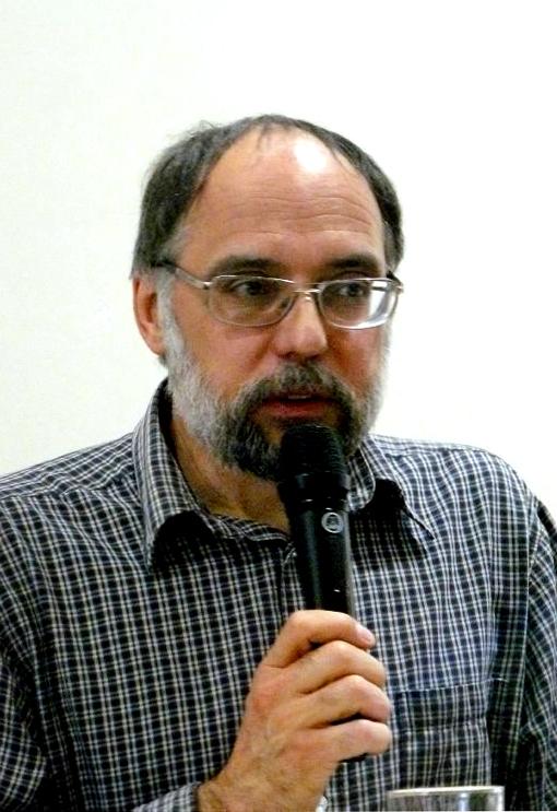 Frédéric Rognon - Lanza del Vasto