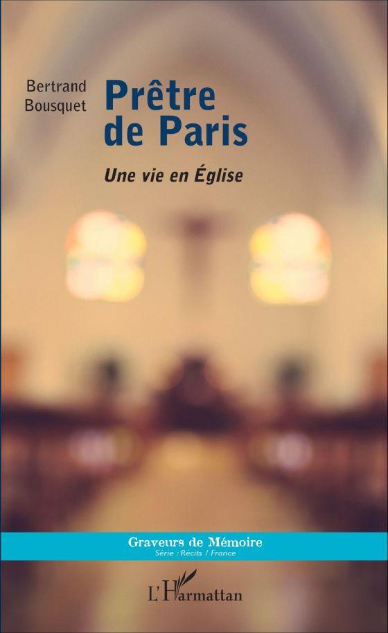 Sacerdote de París… y discípulo de Lanza del Vasto