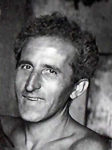 Quando Lanza del Vasto incontrò il pittore Sergio Fiorio