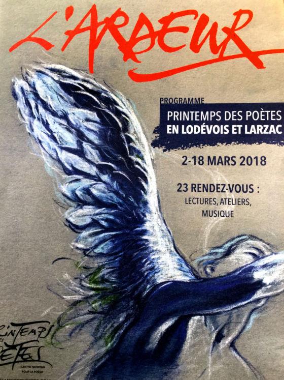 La Primavera dei poeti onora Lanza del Vasto