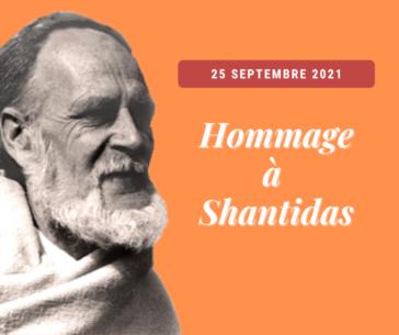 Journée hommage à Lanza del Vasto le 25 septembre 2021 à la Borie-Noble